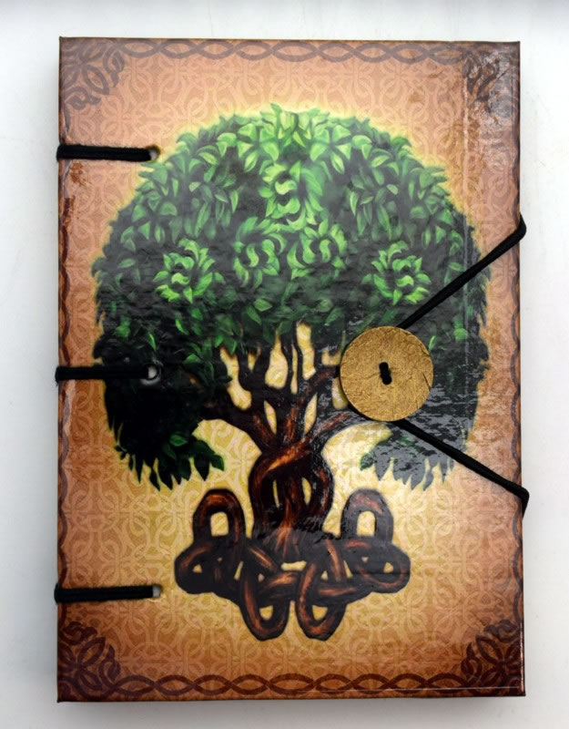 Paper Tree of Life Journal